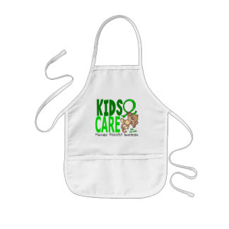 Kids Care 1 Muscular Dystrophy Kids' Apron