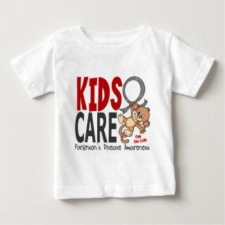 Kids Care 1 Parkinson's Disease T-shirt