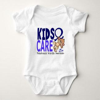 Kids Care 1 Rheumatoid Arthritis Baby Bodysuit