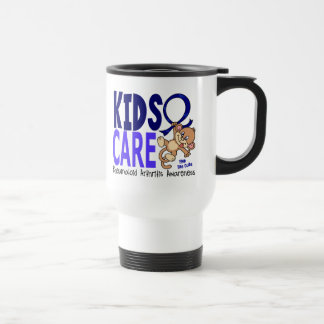 Kids Care 1 Rheumatoid Arthritis Coffee Mugs