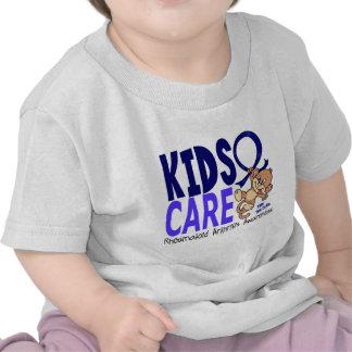 Kids Care 1 Rheumatoid Arthritis Tees