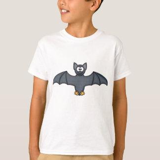 Kids Cartoon Bat T-Shirt