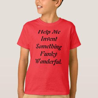 Kids Child's Being Geniuses Tshirts - Science