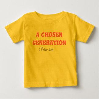 Kids Christian Baby T-Shirt