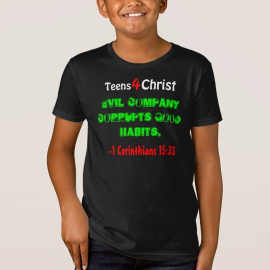 Kids Christian T-Shirt
