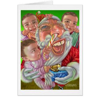 kids_christmas card