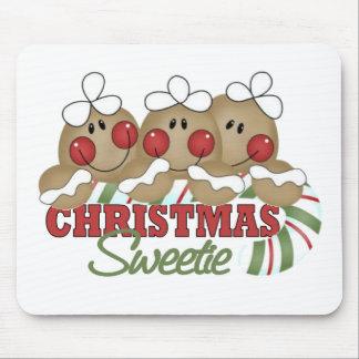 Kids Christmas Gifts Mouse Pad
