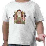 Kids Christmas Gifts Shirt