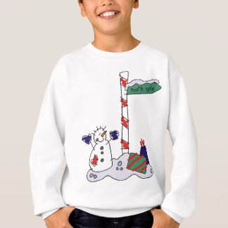 Kid's Christmas Sweatshirt