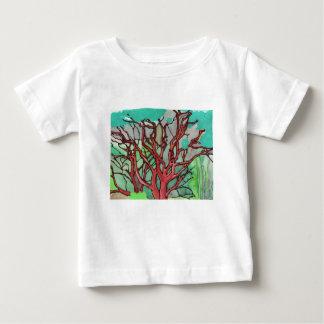 Kids Clothes - Manzanita Thicket Baby T-Shirt
