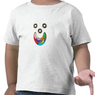 Kids Clown Face Tee
