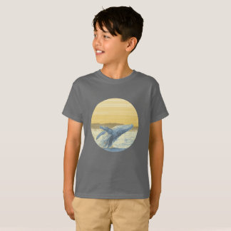 Kid's CO Breech Tee