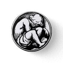 Kids Coin Button