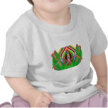 KIDS Collection - Jewels, Stars, Diamonds Tee Shirt