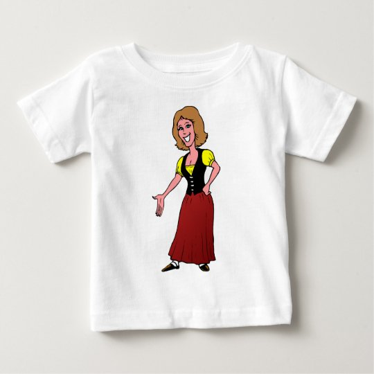 Kids come too baby T-Shirt