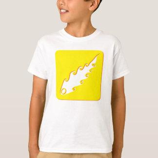 Kid's comet t-shirt