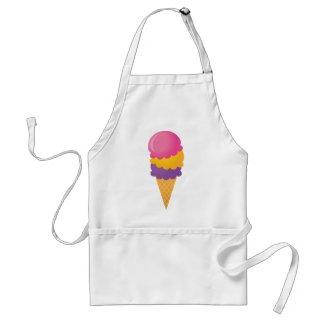 Kids Cone apron