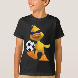 Kids Cool Soccer T-Shirt