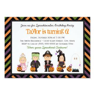 Halloween Party Invitations | Zazzle