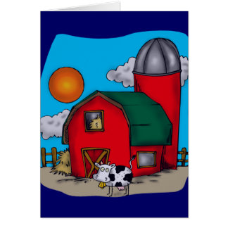 Kids Cow T Shirts and Gifts Card