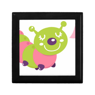 KIDS CREATIVE DESIGN COLLECTION WITH WORM GIFT BOX