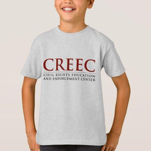 Kids' CREEC T-Shirt