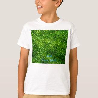 Kids Custom Hanes Comfort Blend Shirt