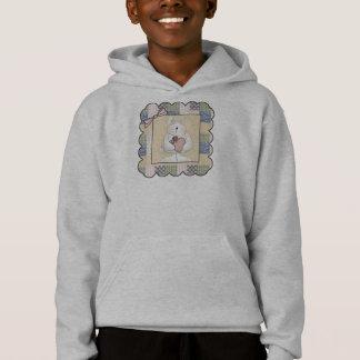 Kids Cute Bunny Rabbit T Shirt