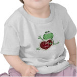 Kids Cute Valentine's Day Gift Tshirt