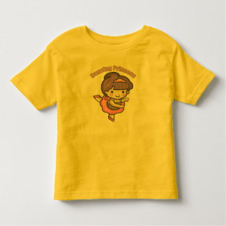 Kids Dancing Princess T Shirt