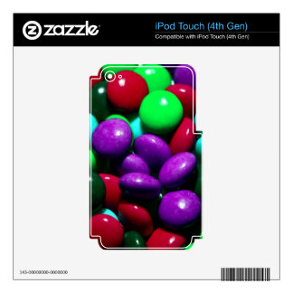 Kids Decal For iPod Touch 4G