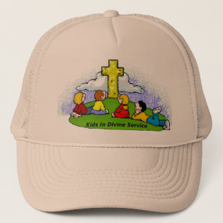 KIDS Department Hat