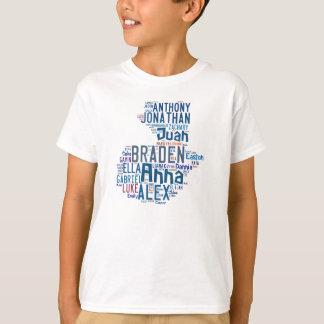 Kids Design 1 T-Shirt