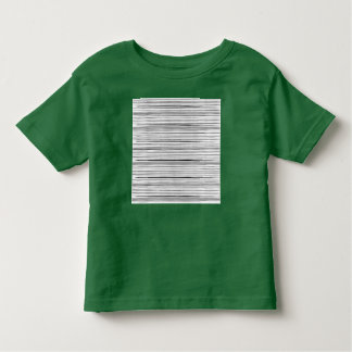 Kids designers t-shirt with stripes