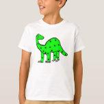Kids Dinosaur Cartoon T-shirt