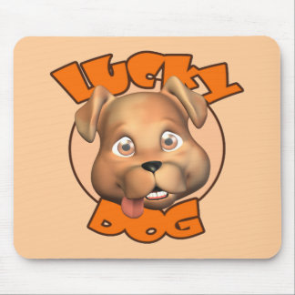 Kids Dog T-shirts and Kids Dog Gifts Mouse Pad