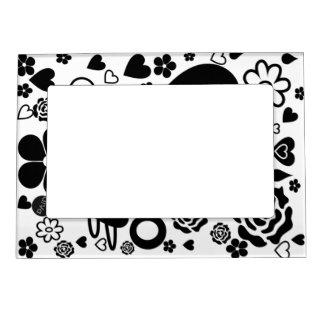 Kids Doodle Magnetic Frame