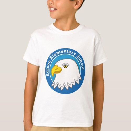 Kids Eagle Shirts