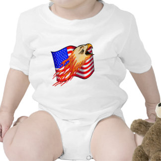 Kids Eagle T Shirts and Gifts