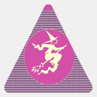 KIDS Everyday Magic Stuff Triangle Sticker