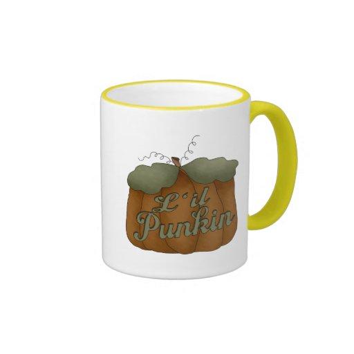 Kids Fall T Shirts and Kids Gifts Coffee Mug