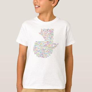 Kids Final Design T-Shirt