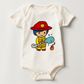 Kids Firemen Tee Shirts and Kids Gifts