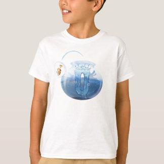 Kids Fish Bowl Water T-Shirt
