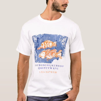 Kids Fish T-Shirt