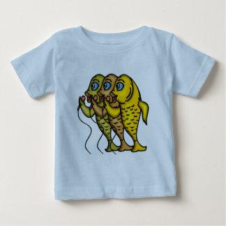 Kids Fishing T Shirts and Kids Fishing Gifts