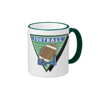 Kids Football Kick Off Mugs