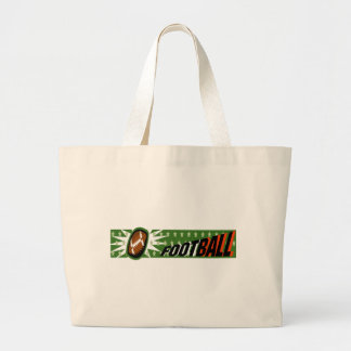 Kids Football Tote Bag