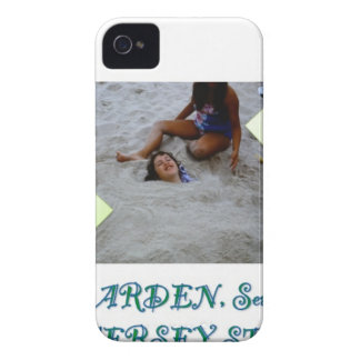 Kids for Rebuilding Jersey Shore iPhone 4 Case