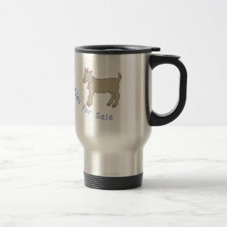 Kids for Sale Coffee Mugs